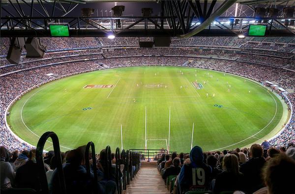 AFL at The MCG